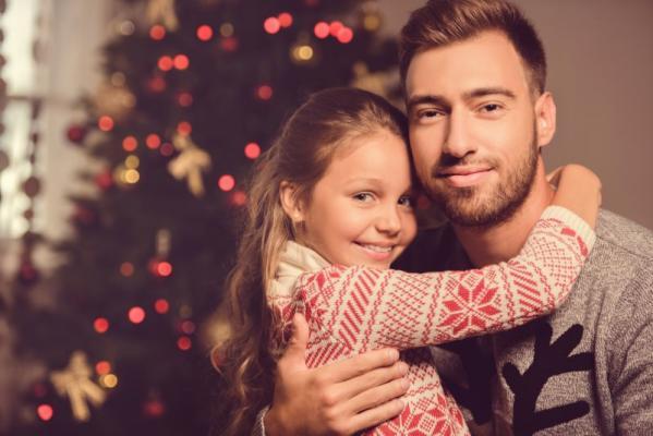 Korai karácsony