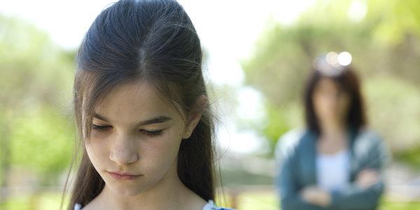 A szülői elidegenítés gyermekjogi megközelítése