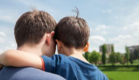 A szülő-gyermek kapcsolat romlása