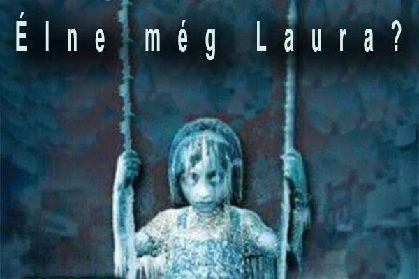Élne még Laura?