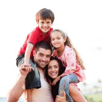 kapcsolattartási tanácsadás egyedülálló apával